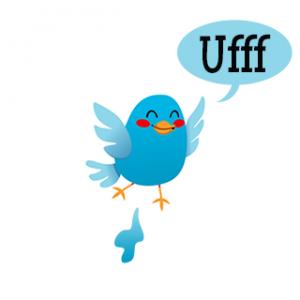 Tweetfucking: mi Twitter ha cobrado vida propia