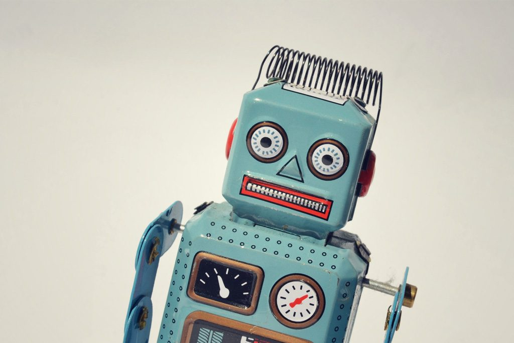 ¿Qué es robots.txt?