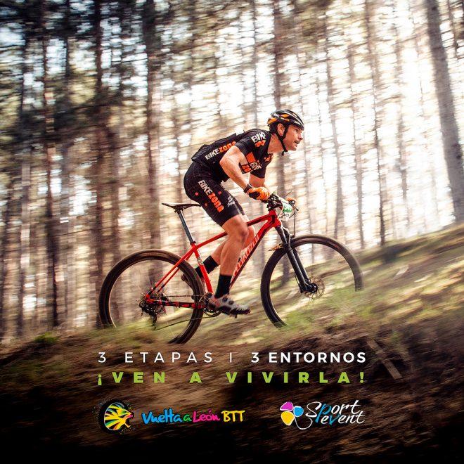 2020 Promo Vuelta a León BTT 2019