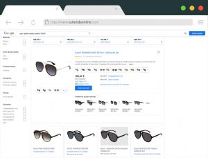 Fases en el Proceso de Compra Online: Comparación