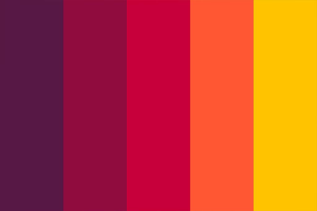 Armonía del color