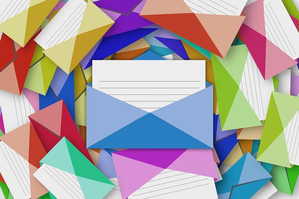 Redactar el email perfecto:: Nubedocs